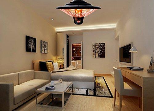 deckenheizstrahler vergleich ratgeber infos top produkte. Black Bedroom Furniture Sets. Home Design Ideas