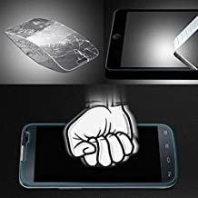 BeCool® - Protector de Pantalla Cristal Vidrio Templado Premium para Elephone P8000, Ultra Resistente contra Arañazos y golpes, Dureza 9H