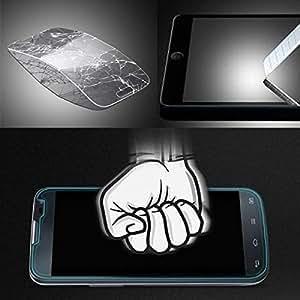 BeCool® - Protecteur d'écran en verre trempé pour Ulefone Be Touch 3 Film Vitre Protection Ultra résistant aux éraflures, Dureté 9H,Glass Screen Protector