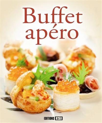 Buffet apéro par Editions ESI
