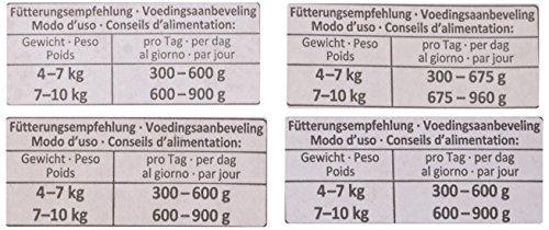 Animonda Adult Nassfutter für Hunde – Mix 2 aus 4 Varietäten – 22er Pack - 2