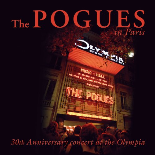 The Pogues In Paris - 30th Ann...