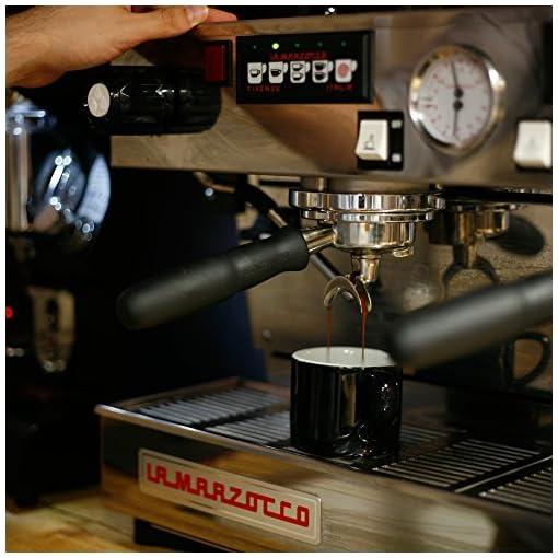 Frequency Coffee – Premium Single Origin Espresso Beans – 100% Arabica – 500g – Ethically Sourced