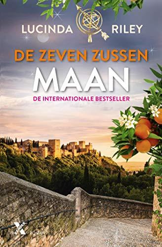 Maan (De zeven zussen) (Dutch Edition)