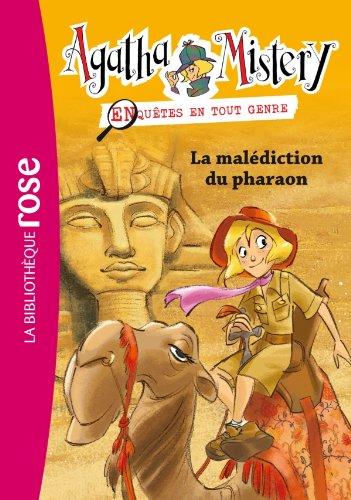 "<a href=""/node/138691"">La malédiction du pharaon</a>"
