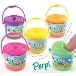 Mini Bucket Squishy Gooey Putty, Part...
