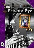 Private Eye - Der Millionencoup: Detektiv-Rollenspiel im viktorianischen England (Abenteuerband)