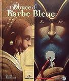 Douce et Barbe bleue (1 livre + 1 CD audio)