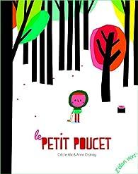 Le petit poucet par Cécile Alix