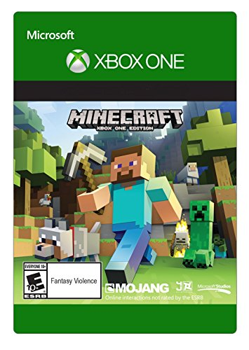 Minecraft - Xbox One [Digital Code]