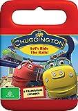 Chuggington: Ride the Rails
