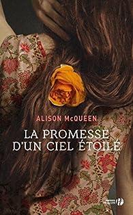 La promesse d'un ciel étoilé par Alison McQueen