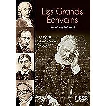 Petit livre de - Les grands écrivains (LE PETIT LIVRE) (French Edition)