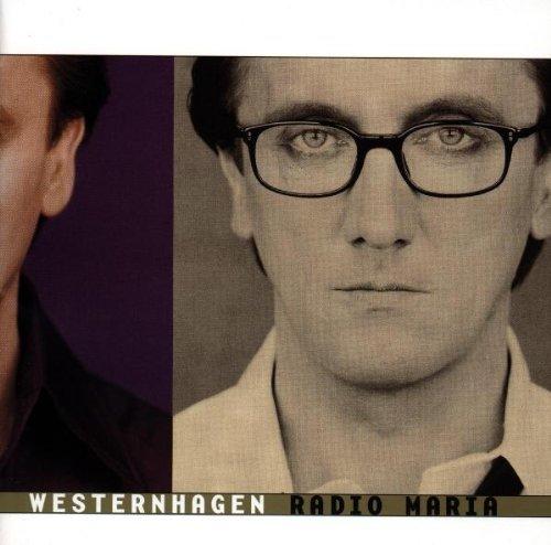 Radio Maria (1998) by Marius M?ller Westernhagen (Maria Radio)