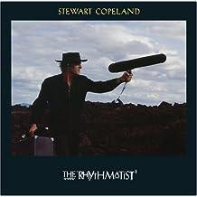 Rhythmatist by Stewart Copeland