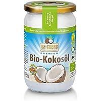 Dr. Goerg Premium Bio-Kokosöl, 1er Pack (1 x 200 ml)