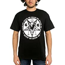 Guerre GG Allin In My Head adultes T-shirt
