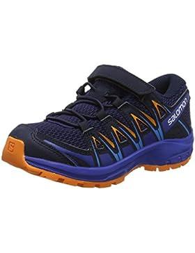 Salomon XA Pro 3D K, Calzado de Trail Running para Niños