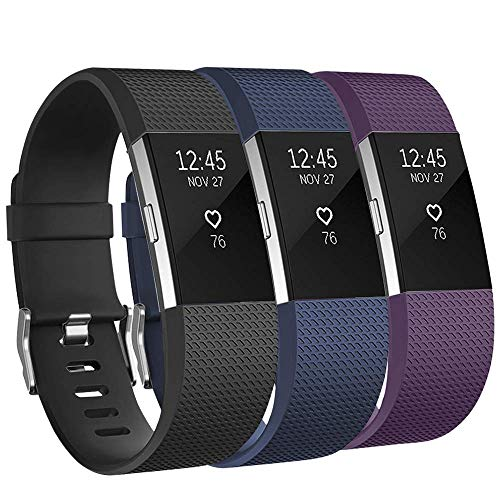 Hossom Correa para Fitbit Charge 2