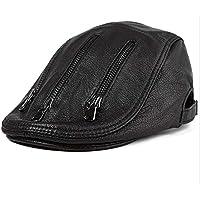 HHF Caps e Cappelli Berretto da Baseball per Berretto da Baseball in Pelle  a Berretto in 1e29cf0dd6e4