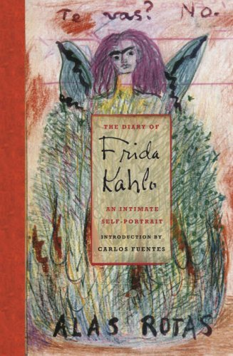 The Diary of Frida Kahlo: An Intimate Self-Portrait by Sarah M. Lowe (January 14, 2006) Hardcover