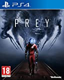 Prey Dutch-French Ps4