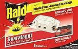 Raid Esca Scarafaggi - 6 Pezzi