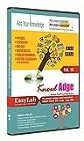 #9: Easylab Syllabus based Software CD for Standard 10 | CBSE and State Board (Kerala, Andra & Telangana)