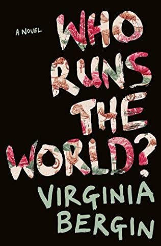 book cover of Who Runs the World?