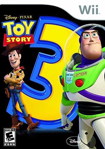 Toy Story 3 Nintendo Wii par Unknown