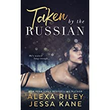 Taken by the Russian (English Edition)
