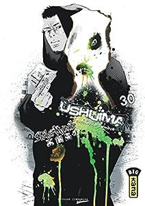 Ushijima, l'usurier de l'ombre Edition simple Tome 30