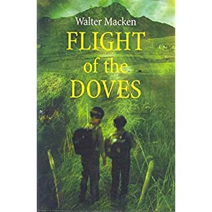Flight of the Doves (PB) (Paperback)