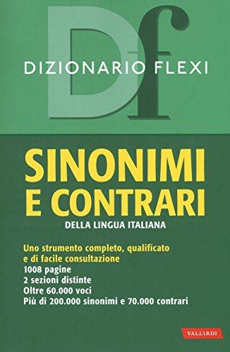 Della lingua italiana pdf vocabolario