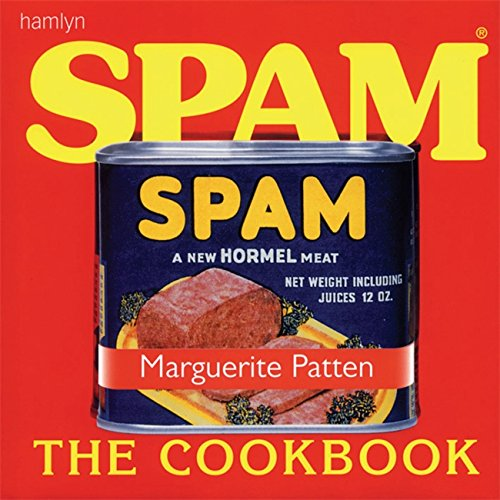 the-spam-cookbook