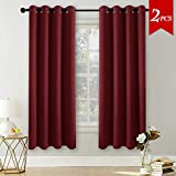 Best Home Fashion Thermal Blackouts - Thermal Insulated Eyelet Blackout Curtains - PONY DANCE Review