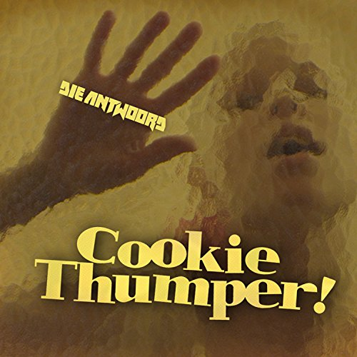 Cookie Thumper! S/s Cookie