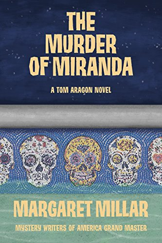 The Murder of Miranda (A Tom Aragon Novel Book 2) (English Edition)