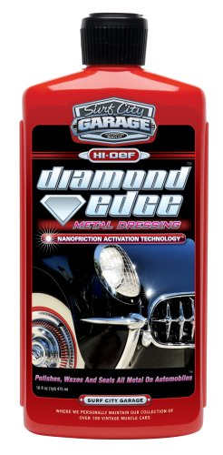 Surf city garage diamond edge metallaufbereiter (3-475 ml