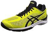 ASICS Gel Court FF Shoe Tennis yellow-42