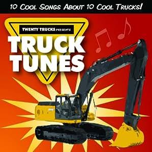 Truck Tunes [Import allemand]