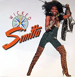 """Wicked (1988/89, incl. two 12"""" Remixes)"""