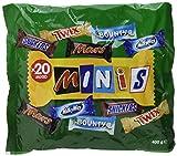 Mixed Minis, 4 Packungen (4 x 400 g)