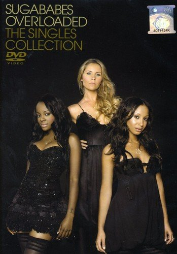 Sugababes - Overloaded: The Singles Collection Preisvergleich