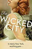 The Wicked City (English Edition)