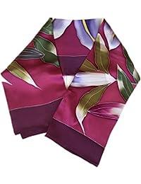 Amazon.fr   50 à 100 EUR - Foulards   Echarpes et foulards   Vêtements eccdaba353a