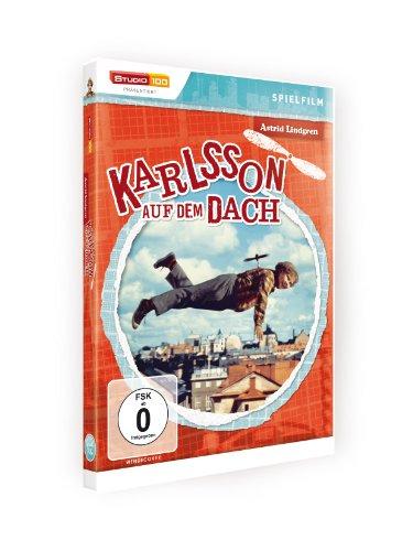Astrid Lindgren: Karlsson auf dem Dach - Spielfilm: Alle Infos bei Amazon