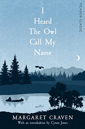 an analysis of i heard the owl call my name a book by margaret craven This paper explores the theme of death in margaret craven's i heard the owl call my name and also discusses how this theme is rolled into addressing issues of global leadership and organization.