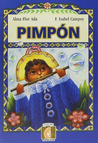 Pimpon and Journal (Puertas Al Sol / Gateways to the Sun) por F. Isabel Campoy