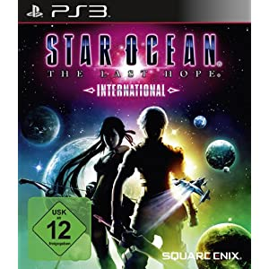 Star Ocean – The Last Hope (International)